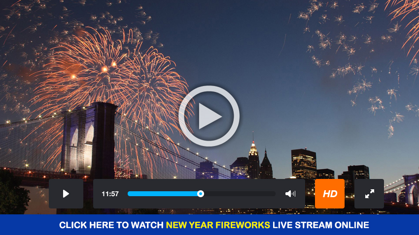 New York Times Square Ball Drop New Year S Eve Fireworks